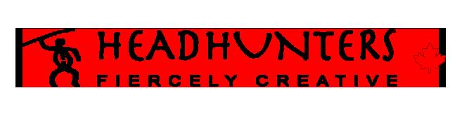 Headhunters Logo